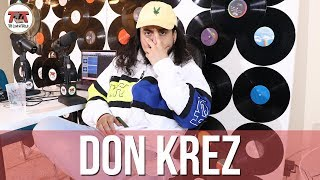 Don Krez on DJing for 88Rising, Moments w/ XXXTentacion, Help from Abella Danger | The Lunch Table