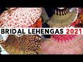 Latest Bridal Lehengas | Kolkata | 2021