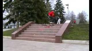 Профайл - Лосев Денис (Самара)