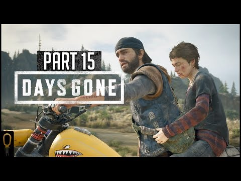 what'd-the-do-to-her-in-the-ripper-camp?---part-15---days-gone---lets-play-walkthrough-gameplay