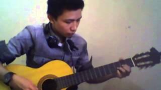 Petikan Gitar Yang Menyentuh Hati (Sedih)