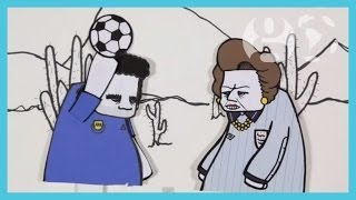 Argentina at the World Cup | Animated Histories
