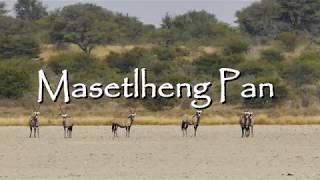 Masetlheng Pan