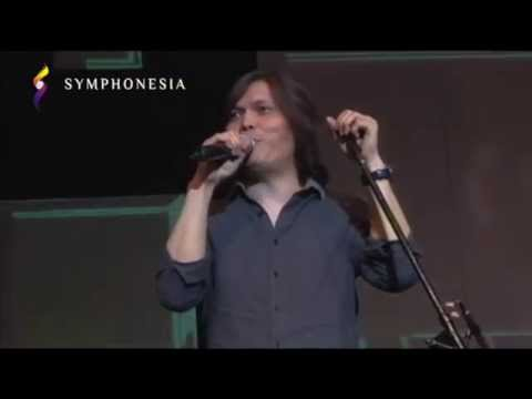 Once Mekel ( Dealova ) Live at SYMPHONESIA 2015