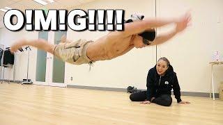 サイヤマングレートさん流のトレーニングに挑戦!効率よく鍛える方法なども…! thumbnail