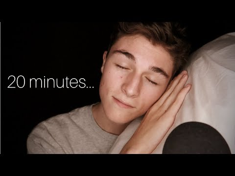 YOU Will Fall Asleep Within 20 Minutes To This Asmr Video
