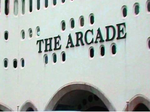 The Arcade in Mumbai
