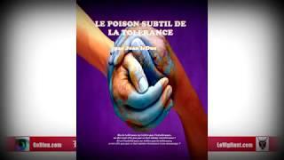 Le poison subtil de la tolérance - LeVigilant.com