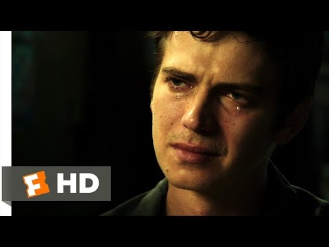 American Heist (2014) - Me And You Against The World Scene (4/10) | Movieclips
