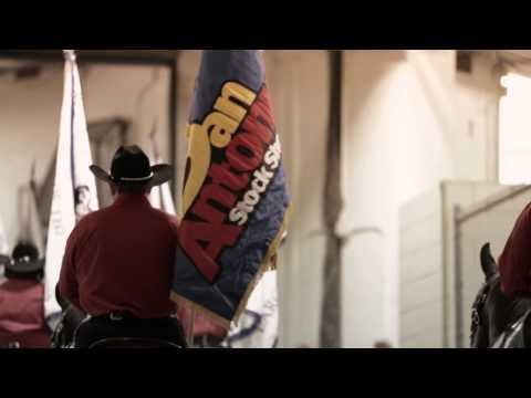 "2015 San Antonio Stock Show & Rodeo TV - Cowboy Poetry ""It's Tradition - 1"""