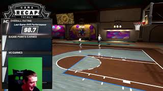 willnba-'s Live PS4 Broadcast