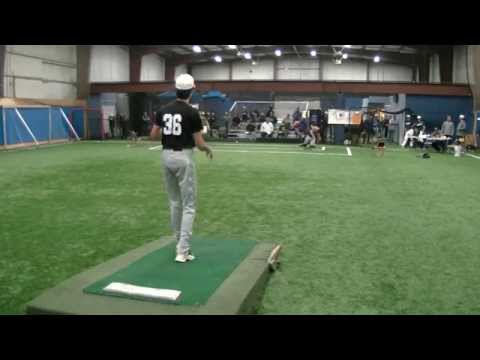 Nicholas DeSalvo - Xaverian High School - RHP Class of 2017