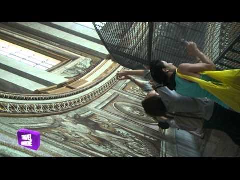 Vaticano Travel Guide