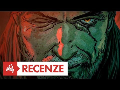 Thronebreaker: The Witcher Tales - Recenze thumbnail