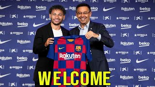 LATEST TRANSFER NEWS CONFIRMED AND RUMORS SUMMER 2019 [NEYMAR JR. TO BARCELONA]
