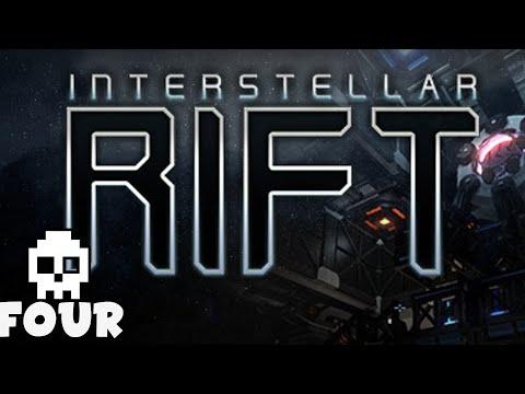 Interstellar Rift - 4 - Why You No Oxygen (Gameplay/Tutorial)