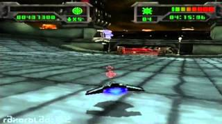 PS1 - Eliminator - Part 1 - The Penitentiary