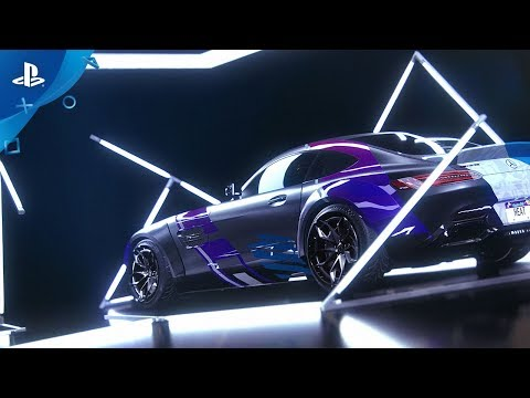 Need for Speed Heat | Official Gameplay Trailer | PS4
