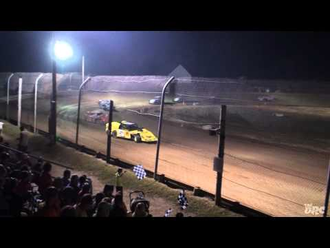 35 Raceway Park | 9.6.15 | Modifieds | Heat 4