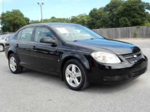 2010 chevrolet cobalt pensacola fl youtube for Frontier motors pensacola fl