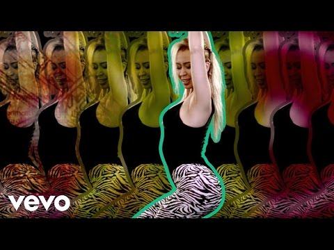 Xonia - Booty Down (Lyric Video)