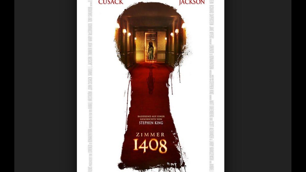 chambre 1408 vf