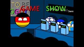 Countryballs: Game Show