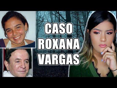 CASO ROXANA VARGAS   AbrilDoesCasos🔎