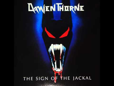 Damien Thorne - The Sign of the Jackal [Full Album] 1986