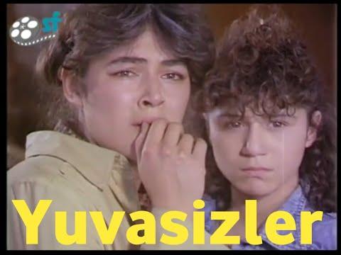 كوجوك جيلان - فيلم قديم 1985 - kuçuk ceylan yuvasizler indir