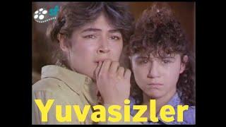 كوجوك جيلان - فيلم قديم 1985 - kuçuk ceylan yuvasizler