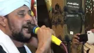 الشيخ عاطف الهوى حفلة المنشاه بسوهاج 2017