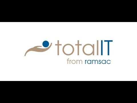 totalIT from ramsac: The complete IT management solution