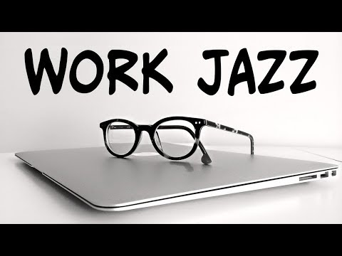 🔴 Relaxing JAZZ For Work & Study - Music Radio 24/7- Smooth Piano & Sax JAZZ Music Live Stream
