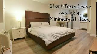 Desert Manor Apts Las Vegas - Short Term Lease OK