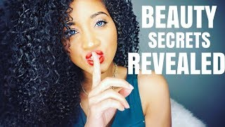 Former Model Shares Top 5 Beauty Hacks All Women Must Know   How To Lose Weight, Whiten Teeth +MORE! thumbnail