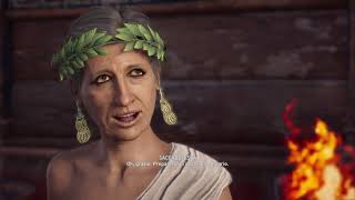 Assassin's Creed Odyssey - Episodio 02: