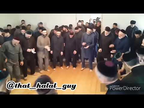 Olamide - Wo (Muslim Version) By Lawizzy