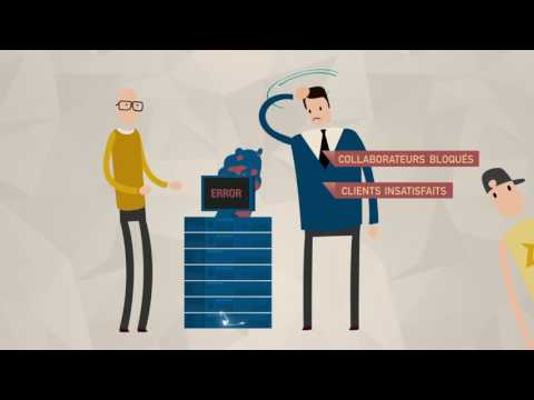 Vidéo VOIX INSTITUTIONNELLE - OCI