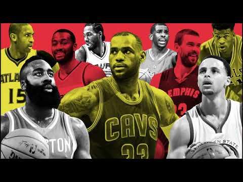 NBA Playoffs ON ESPN/ABC Theme Full Version