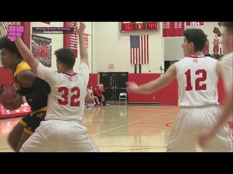 Game of the Week: Farrell at West Middlesex