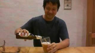 直伝!ゲストビール8 『クロムバッハ/ドイツ』@パクチーハウス