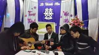 Băn khoăn - Rhymastic - Dương Trần Nghĩa (cover)
