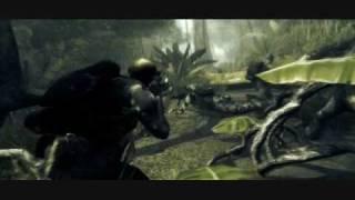 Raven Squad: Operation Hidden Dagger OFFICIAL TRAILER