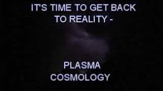 Black Holes Plasma Cosmology Electric Universe Astronomy