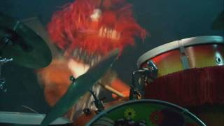 Dying Fetus - Ethos Of Coercion (Unofficial music video feat. The Muppets Show)