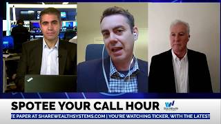 Spotee Your Call Hour - 13 July