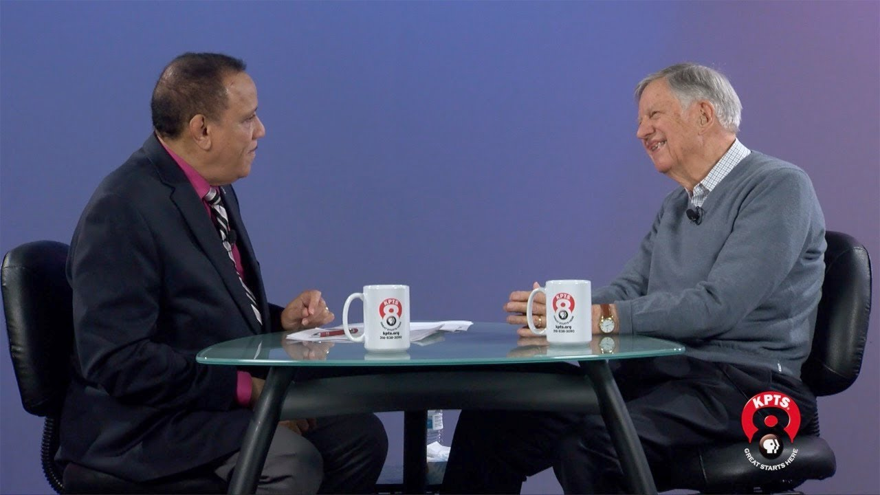 One on One with Victor Hogstrom: Fred Berry