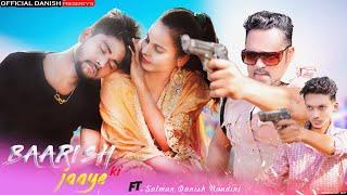 Baarish Ki Jaaye | B Praak ft. Nawazuddin Siddiqui & Sunanda Sharma | Jaani | Official Danish |