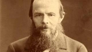 Русские, кабаки, водка и жиды.  Пророк Фёдор Достоевский